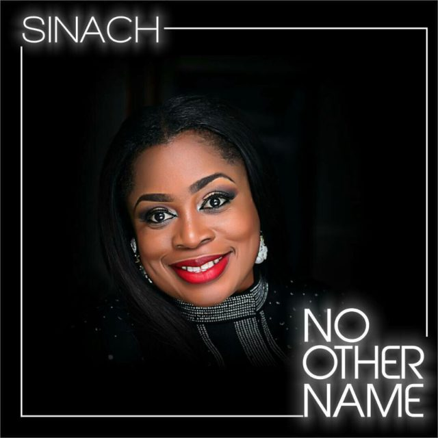 Video: No Other Name - Sinach