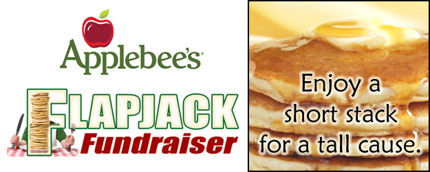 nathan 39 s voice hot cakes with dash flapjack fundraiser. Black Bedroom Furniture Sets. Home Design Ideas
