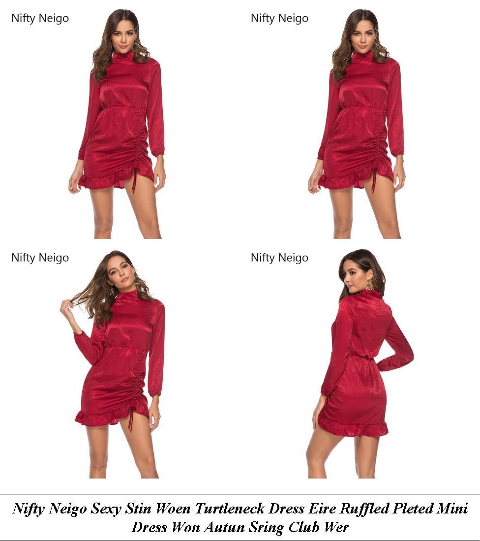 Dresses For Women - Online Sale - Sequin Dress - Cheap Clothes Online Shop