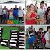 Solenidade marca entrega de 300 óculos do Programa do Governo do Estado em parceria com a prefeitura.
