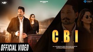 CBI Lyrics - Deep Nangal Wala Ft. Gurlez Akhtar | A1lyrics