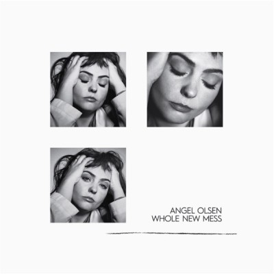 Angel Olsen - Whole New Mess  (2020) - Album Download, Itunes Cover, Official Cover, Album CD Cover Art, Tracklist, 320KBPS, Zip album