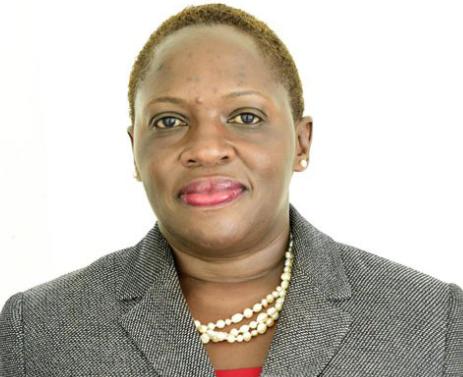 Brave female judge in Uganda wins 'Prosecutor of the Year' award