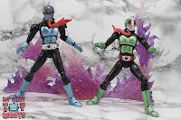 S.H. Figuarts Kamen Rider 2 (THE FIRST Ver.) 40