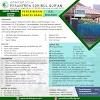 INFORMASI PENERIMAAN SANTRI BARU PESANTREN SOHIBUL QUR'AN 2021