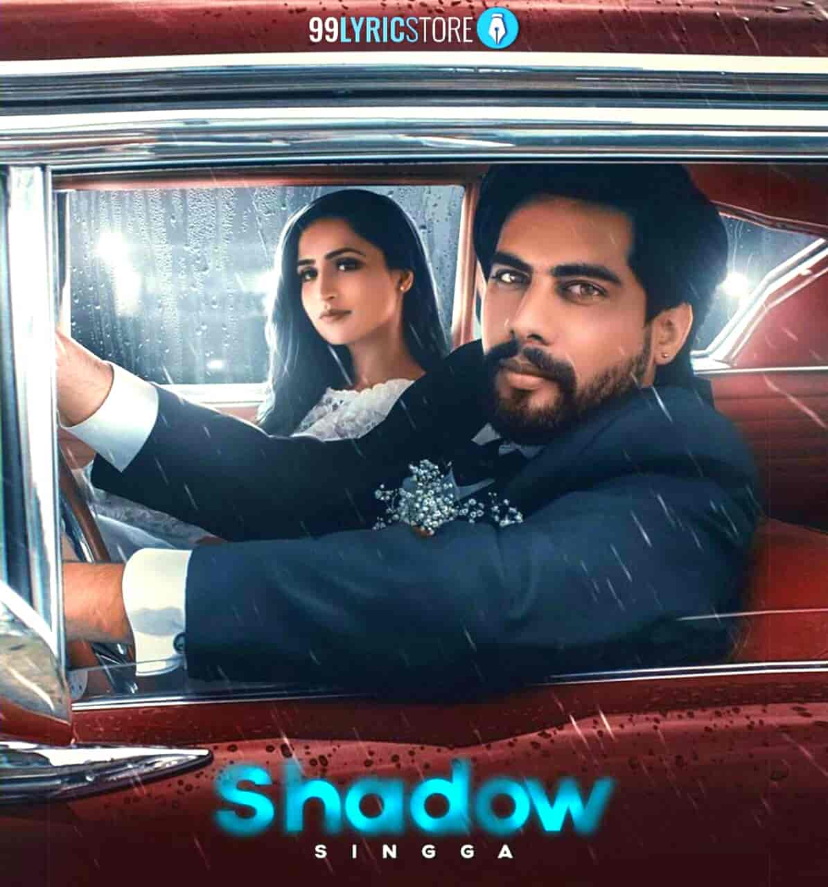 Shadow Punjabi Song Images Of Singga