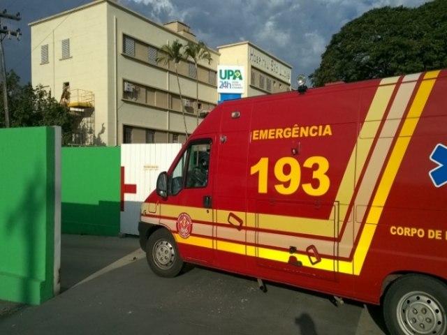 Capotamento provoca morte de motorista na Rodovia Comandante João Ribeiro de Barros