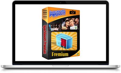 Sparkbooth Premium 6.0.147 Full Version