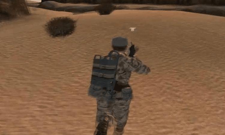 تحميل لعبة عاصفة الصحراء 1 مجانا
