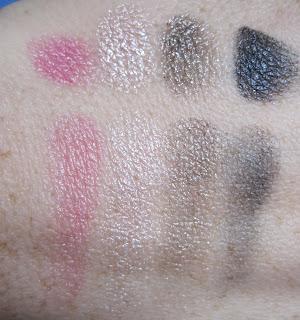 YSL Pure Chromatics Eye Shadow Palette in No5