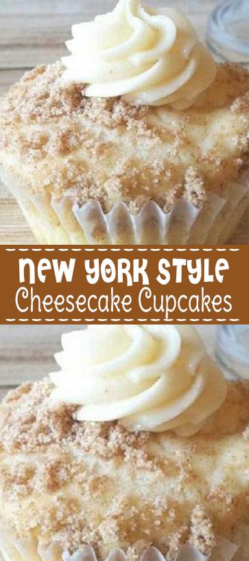 The Perfect #Cheesecake #Cupcakes #newyork Style #recipe #comfortfood
