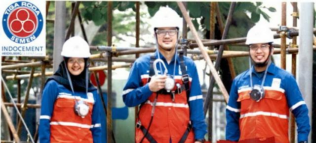 Lowongan Kerja Rekrutmen Karyawan PT Indocement Tunggal Perkasa, Tbk. (Semen Tiga Roda) | Program Management Trainee Tahun 2019