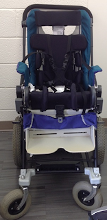 Adaptive Stroller picture