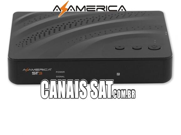 Azamerica Beats Atualização V1.31 - 04/04/2021