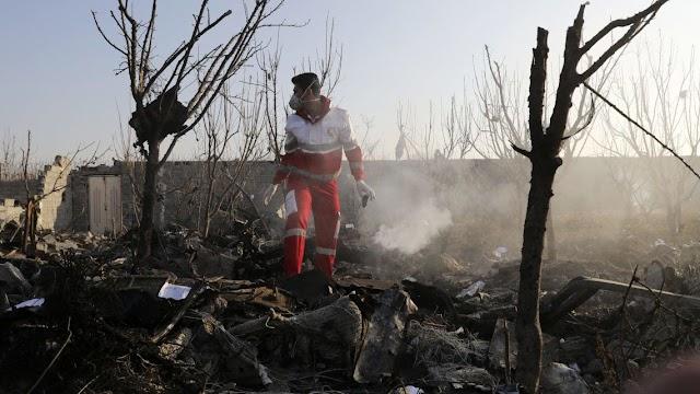 Az ukrán nagykövetség már nem állítja, hogy műszaki hiba okozta a tragédiát