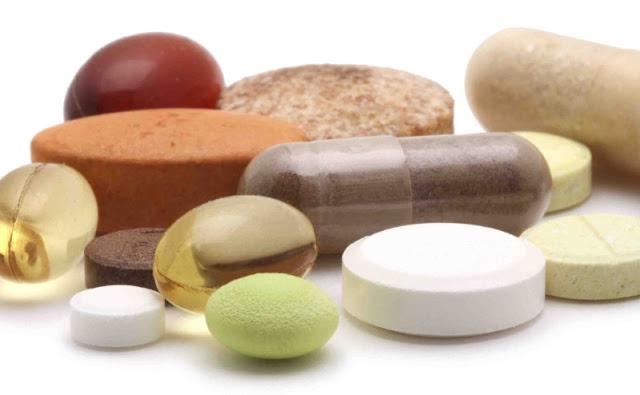 Minum Multivitamin Sebaiknya Saat Sehat Bukan Saat Sakit