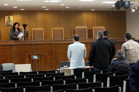 Δίκη Χρυσής Αυγής: Το χτύπημα στον Φύσσα ήταν ανθρώπου εκπαιδευμένου