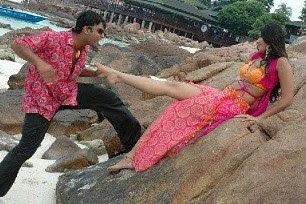 Desi Jaangh