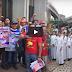 WATCH: Pro Duterte Pinagtawanan Ang Nilangaw Na Rally Ng CBCP