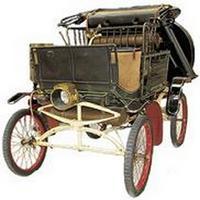 Изобретение автомибиля. Краткая история