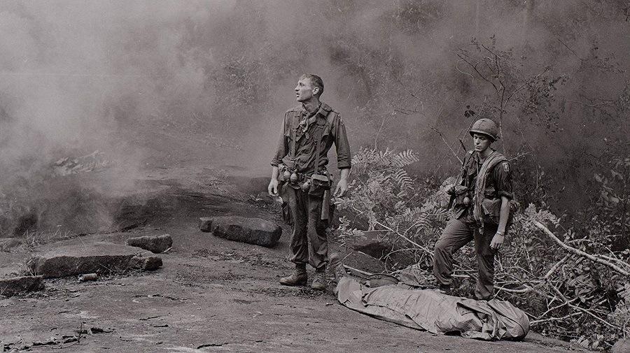 The Vietnam War - Legendada Torrent Imagem