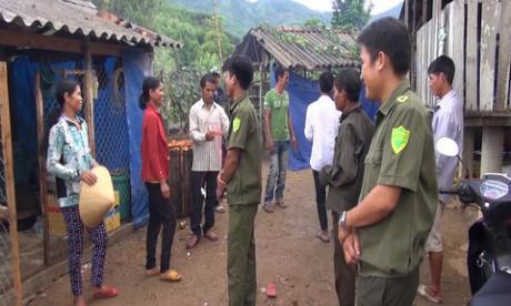Quảng Ngãi: Thiếu nữ 15 tuổi cùng bạn trai uống thuốc độc tự tử