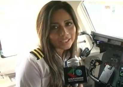 Dezembro 2016 – Co-piloto do voo da Chapecoense estava em seu primeiro voo transportando um time de futebol