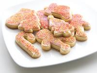 Perfect No-Puff Sugar Cookies