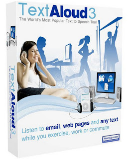 NextUp TextAloud 3.0.100 Crack+ Serial Key FREE Download