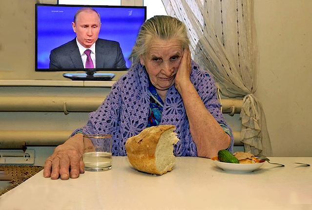 Новый «стиль жизни» каждого третьего россиянина в нынешней ситуации – экономия на еде. Данные социологов «инФОМ» по заказу ЦБ