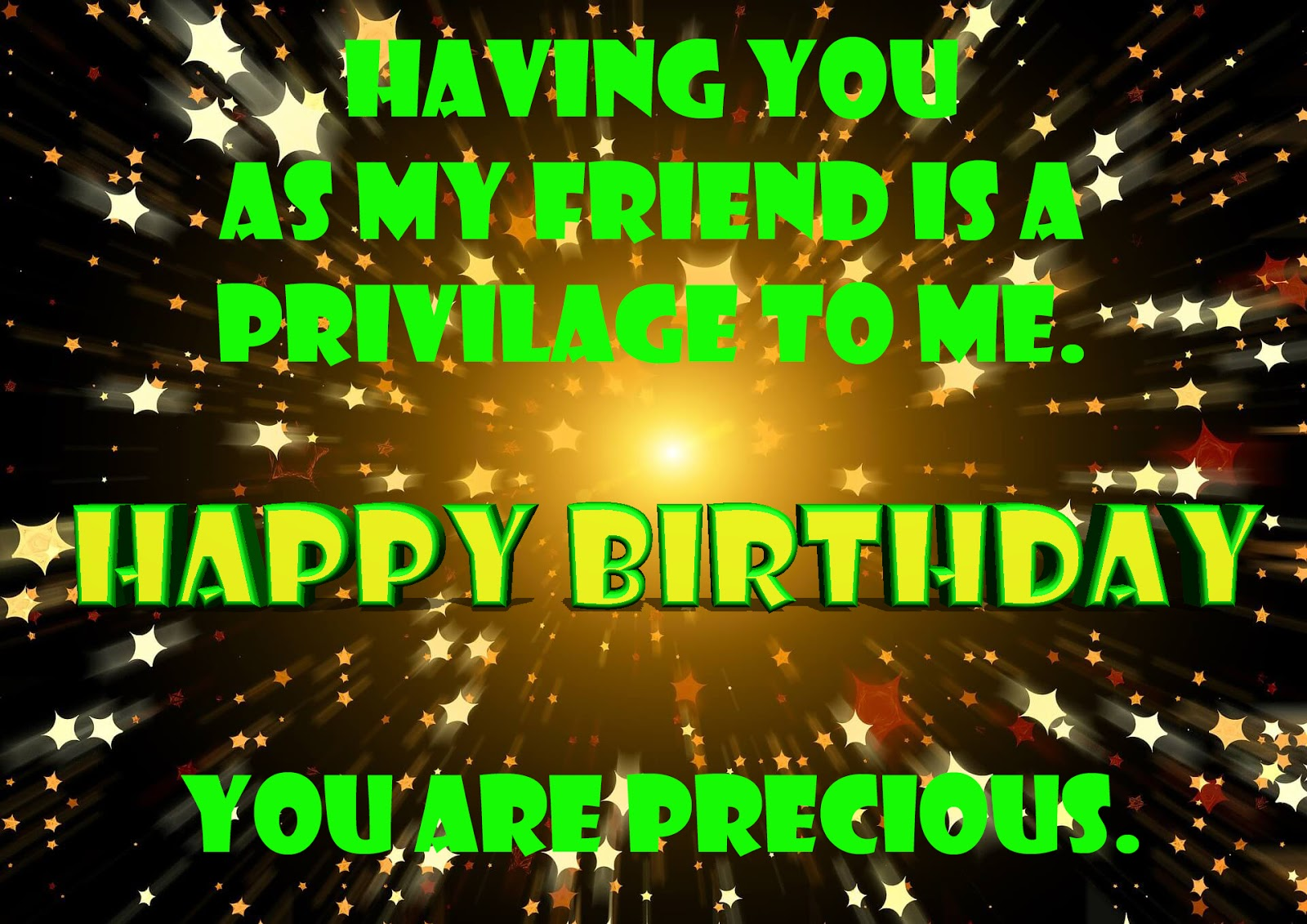 Happy Birthday Wishes For Friends Facebook Wishes Love