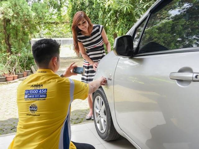 Hal Yang Bisa Menyebabkan Mobil Kecelakaan