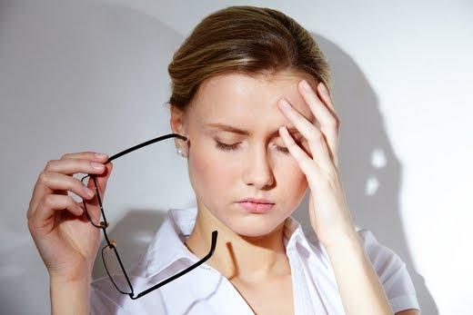 Inilah 9 Tanda-tanda Jika Tubuh Kalian Akan Diserang Penyakit atau Tubuh Kurang Sehat.