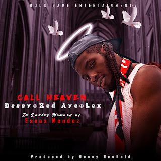 [Music] HoodGame AllStars – Call Heaven #Pryme9jablog