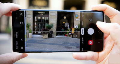 Galaxy S10 Camera En Cualquier Dispositivo Android