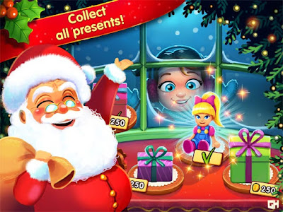 Delicious Emily Christmas Carol PC download