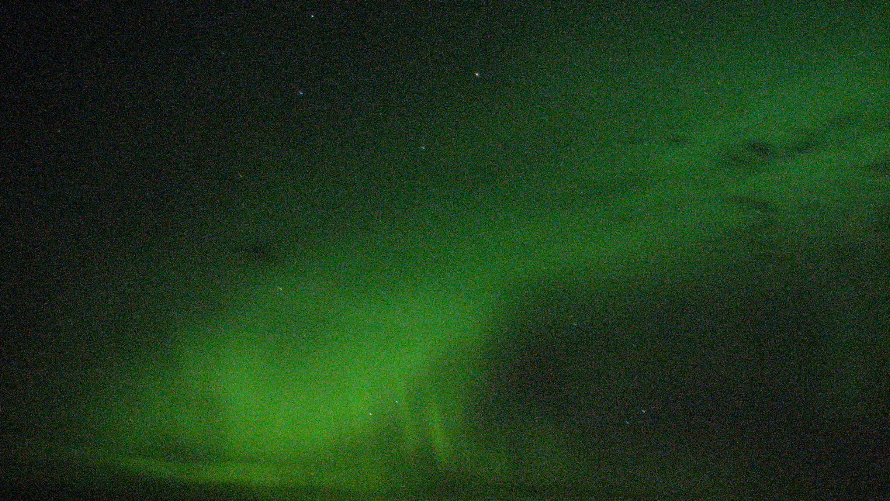 aurora borealis solar storm today - photo #5