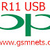 Oppo R11 USB Driver Download