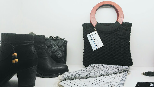 crochet, ganchillo, trapillo, bolso
