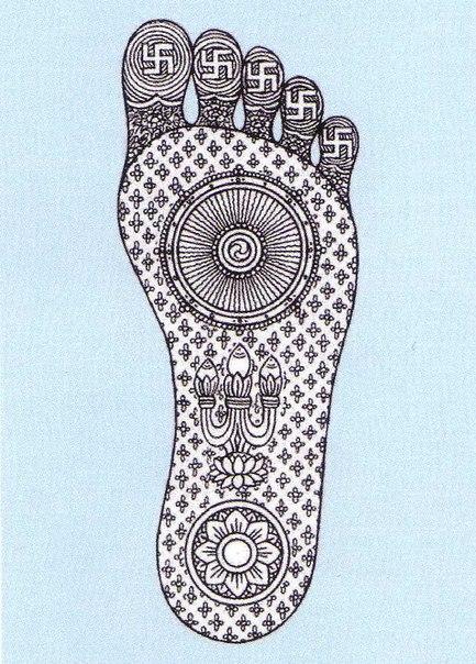 Изображение павлина у арабов символизирует сексуальное благополучие