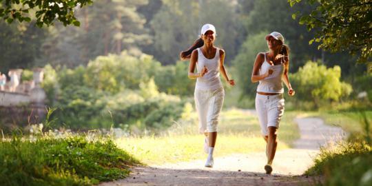 Tips menurunkan berat badan secara alami Serta Menyehatkan