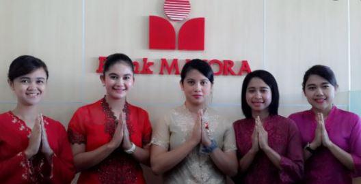 Alamat Lengkap dan Nomor Telepon Kantor Bank Mayora di Jakarta