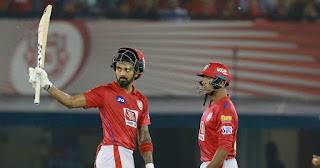KL Rahul 71* - KXIP vs SRH 22nd Match IPL 2019 Highlights