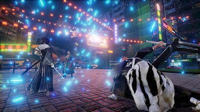 Ichigo, Rukia y Aizen de Bleach se unen al plantel de Jump Force
