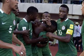 Video: Nigeria 3-1 Algeria Highlights and Goals