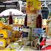 Comienza el mes de agosto con expendios comerciales abarrotados de alimentos pero sin compradores