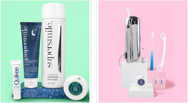 top products use daily personal routine