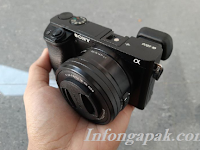 Spesifikasi Kamera Sony A7 Yang Perlu Anda Ketahui