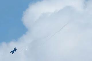 Đài Loan báo cáo máy bay Trung Quốc tăng đột biến trong khu vực phòng thủ