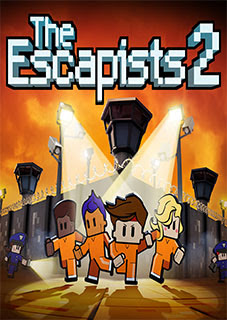 The Escapists 2 Torrent (PC)